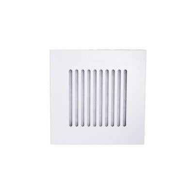 13 in. x 13 in. Allergen Relief Register/Vent Cover for HVAC Aluminum Registers/Vents