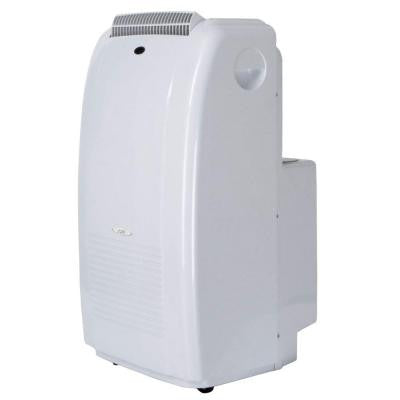 9,000 BTU Portable Air Conditioner with Dehumidifier and Remote