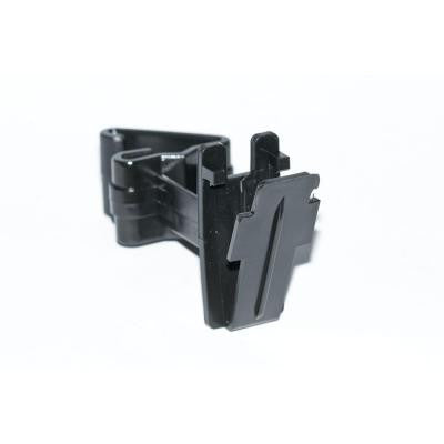 Black T-Post Poly Tape Insulator