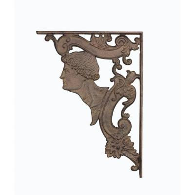 17 in. Classical Wall Bracket