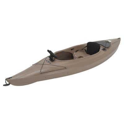 9 ft. 8 in. Payette Angler Sit-Inside Kayak