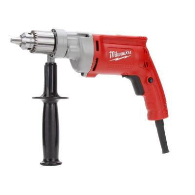 Reconditioned 12-Volt Corded 1/2 in. 850 RPM Magnum Drill