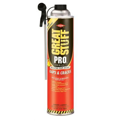 Gaps & Cracks 24 oz. Foam Insulating Sealant