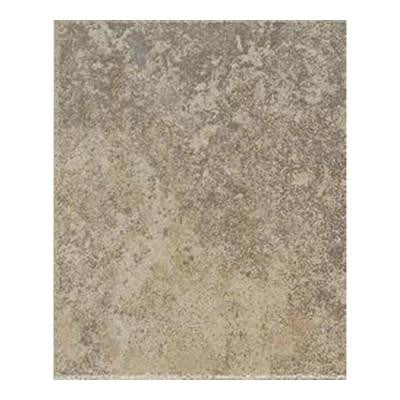 Castle De Verre Gray Stone 10 in. x 13 in. Porcelain Floor and Wall Tile (13.13 sq. ft. / case)