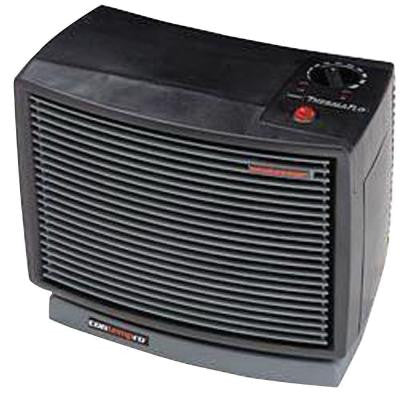 1,500-Watt Smart ThermaFlo Electric Portable Heater