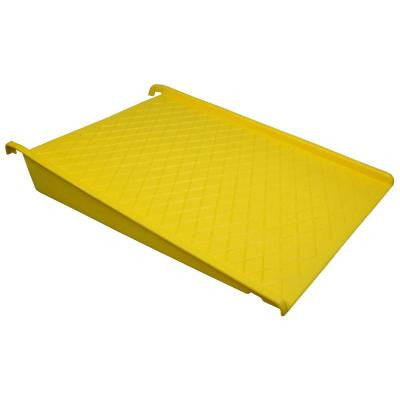 1500 lb. Load Capacity Spill Containment Pallet Ramp