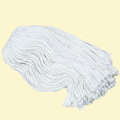 #32 4-Ply Rayon Cut-End Wet Mop (Case of 12)