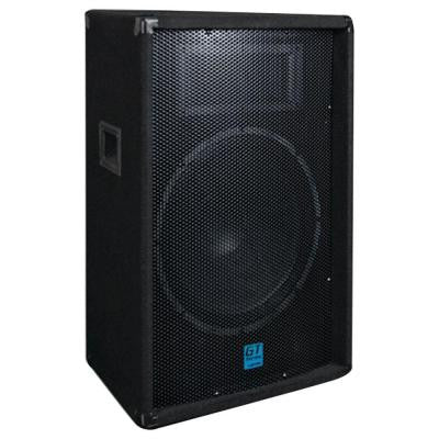 GT Passive Loudspeaker with 15 in. Woofer