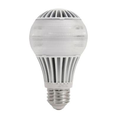 60W Equivalent Soft White (2500K) A19 Sleep-Aid LED Light Bulb