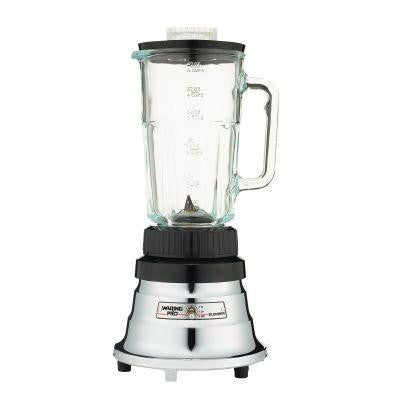 Professional 40 oz. Bar Blender in Chrome
