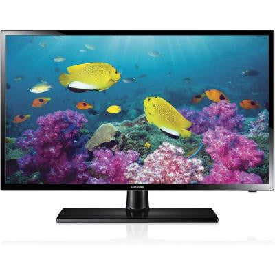 F4000 Series 19 in. Slim LED 720p 120Hz HDTV