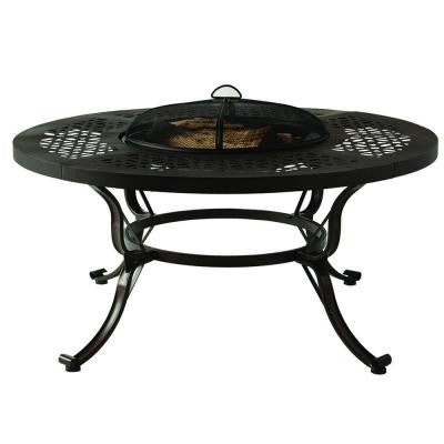48 in. Lorraine Fire Pit Table