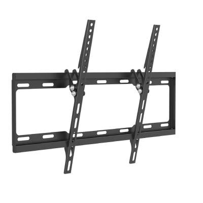 Low-Profile Tilting TV Wall Mount for 37 in. - 70 in. Flat Panel TV's with 14 Degree Tilt, 132 lb. Load Capacity