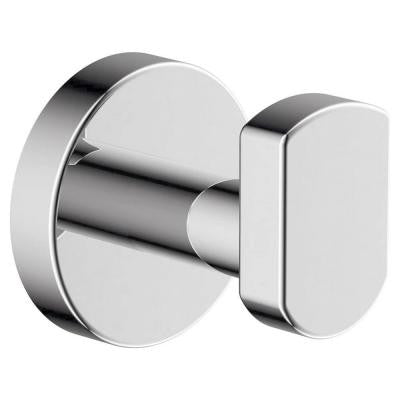 Dia Single Robe Hook In Chrome