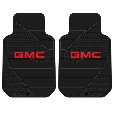GMC Heavy Duty Vinyl 31 in. x 18 in. Floor Mat