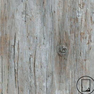 24 in. x 48 in. RE-COVER Laminate Sheet in Factory Antique Wood