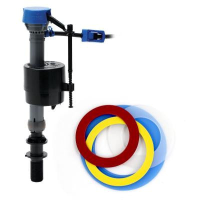 PerforMAX Toilet Fill Valve and Seal Kit