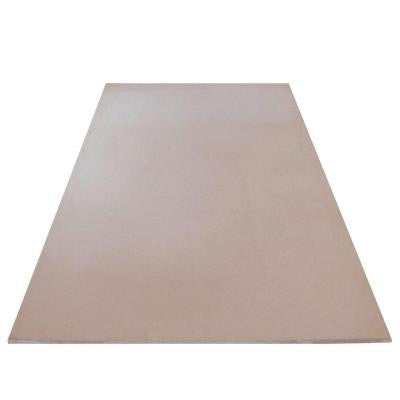 MDF Panel (Common: 3/4 in. x 4 ft. x 8 ft.; Actual: 0.750 in. x 49 in. x 97 in.)