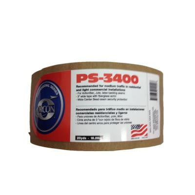 Indoor 66 ft. Carpet Seaming Tape Roll