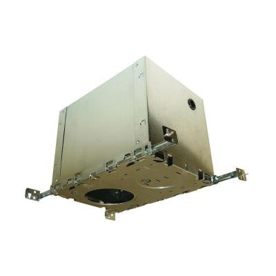 Insulated Ceiling Box for Recessed Kits