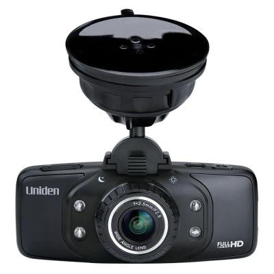 Automotive Video Recorder with GPS