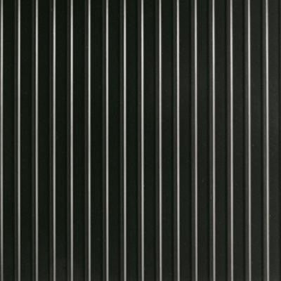 10 ft. Wide Channel Black Vinyl Universal Flooring Your Choice Length