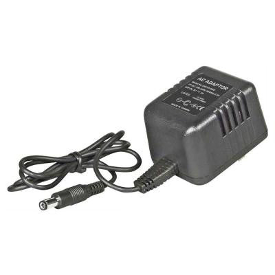 Lawmate Brand AC Adapter with Hidden Spy DVR Camera in the Tip of the Cord