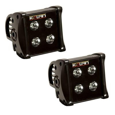 Double Dually Flood Light
