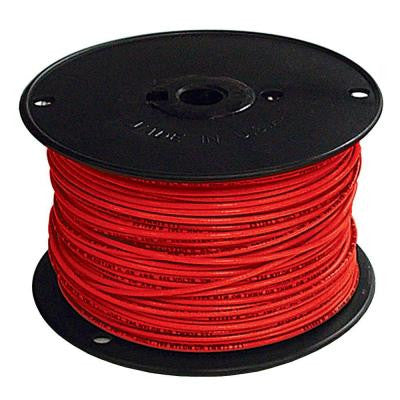 500 ft. 4 Stranded THHN Wire - Red
