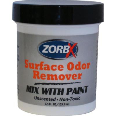 3.5-oz. Unscented Surface Odor Remover Paint Additive