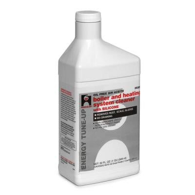 1 qt. Boiler and Heating System Cleaner