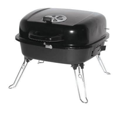 Grill Boss Portable Charcoal Grill
