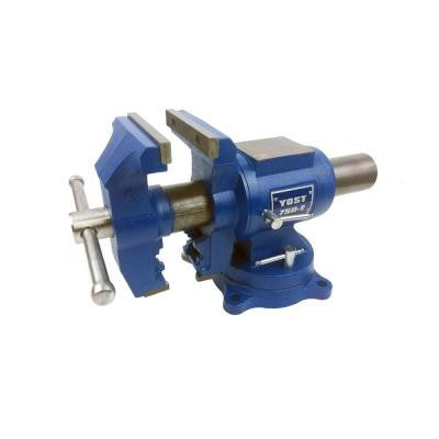 5 in. Rotating Vise
