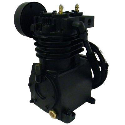 Replacement 2-Stage Pump for Husky Air Compressor