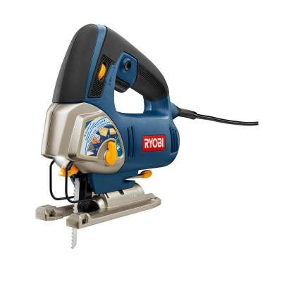 Reconditioned 4.8-Amp Jig Saw with LED