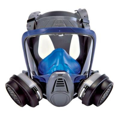 Paint and Pesticide Full-Face Respirator