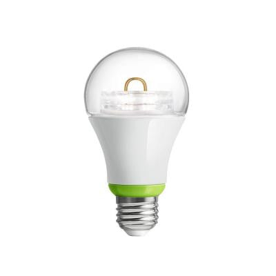 Link 60W Equivalent Soft White (2700K) A19 Connected Home LED Light Bulb