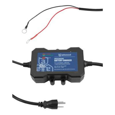 1.5-Amp Battery Charger