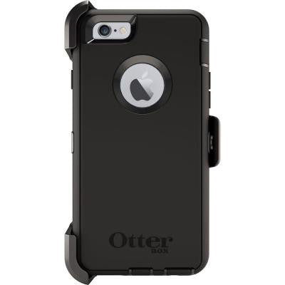Defender Series Case for iPhone 6 - Black