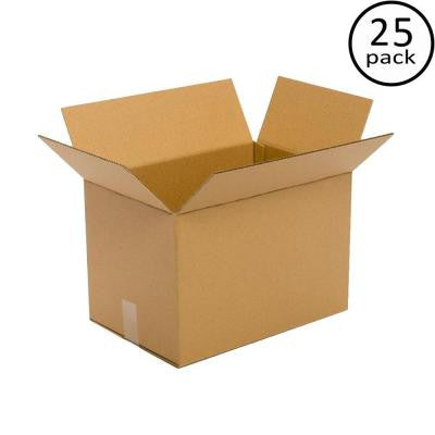 18 in. x 12 in. x 12 in. 25-Box Bundle