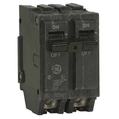Q-Line 100 Amp 2 in. Double-Pole Circuit Breaker