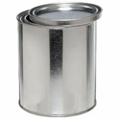 1-qt. Metal Paint Bucket and Lid