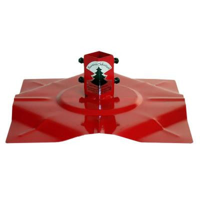 Steel Tree Stand for Artificial Trees Up to 9 ft.