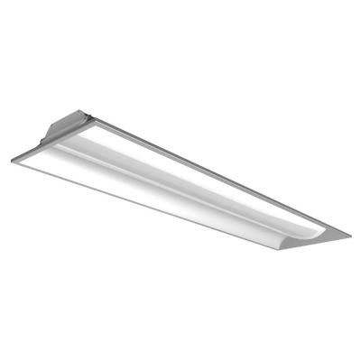 ATG Electronics 42-Watt 1 ft. x 4 ft. 4000K Natural White Dimmable LED Recessed Troffer