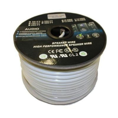 250 ft. 12-Gauge Speaker Wire