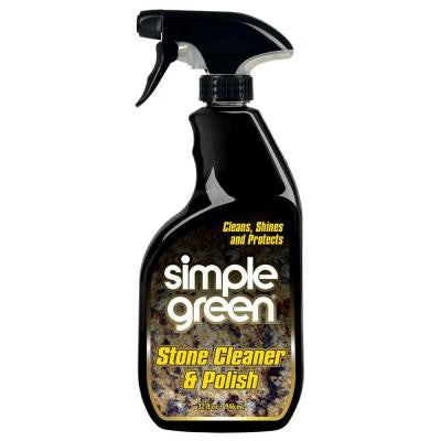 32 oz. Stone Cleaner and Polish