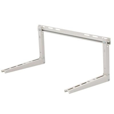 Hef-T-Bracket 21 in. Type 2 Large Wall Mounting Bracket for Ductless Mini Split Outdoor Units