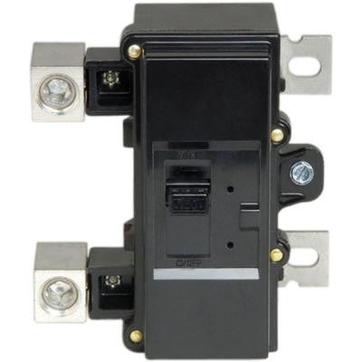 QO 150 Amp 22k AIR QOM2 Frame Size Main Circuit Breaker for QO and Homeline Load Centers