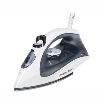 Lightweight with Multi-Position Steam Iron