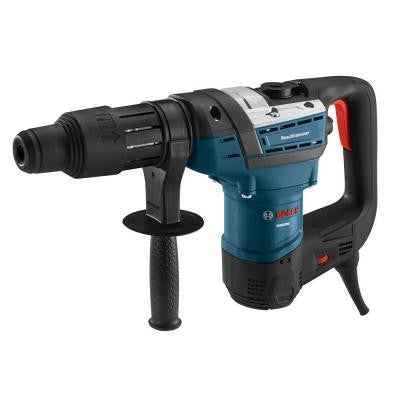 120-Volt 1-9/16 in. SDS-Max Rotary Hammer